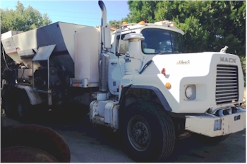 1999 Reimer 10yd Volumetric Mobile Mixer for Sale