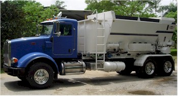 2007 Reimer 10yd Mobile Volumetric Concrete Mixer for Sale