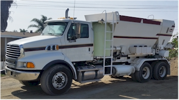 2009 Reimer 10yd Volumetric Concrete Mixer for Sale