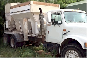 Used 1994 Cemen Tech MCD5-100 for Sale